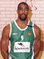 Terrence Durham